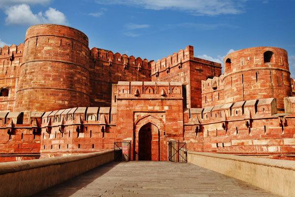 India Tourism | Travel to India | Agra Fort