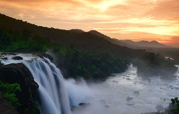 Athirapally Waterfalls | The Travel Planners