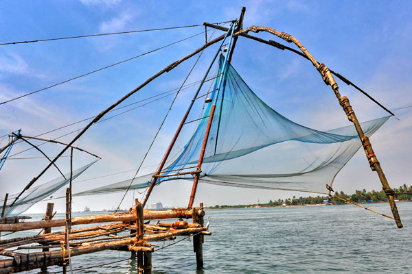 Kerala Luxury Tour | Complete India Tour | The Travel Planners