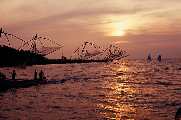 Kerala Tourism | Attractions in Cochin | The Travel Planners