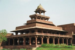 historical sites in india