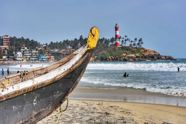 Luxury Hotels in Kovalam | 5 star accommodation in Kovalam | India Tour | The Travel Planners