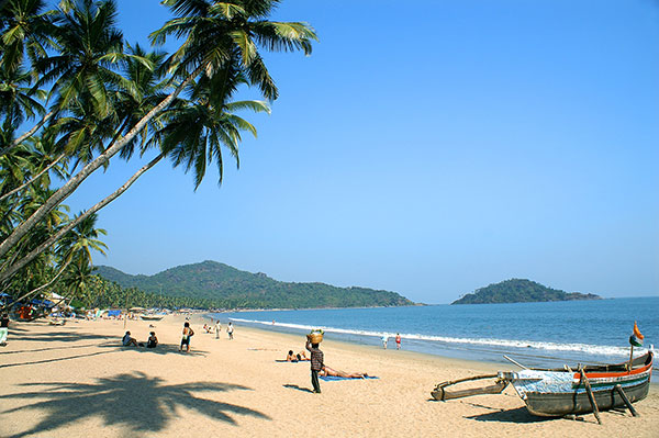 Kerala Luxury Tour | Kovalam Beach | The Travel Planners