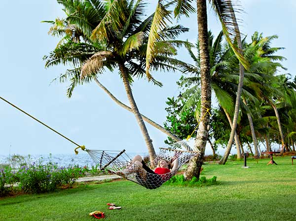 Kumarakom Backwater | Luxury Resorts in Kumarakom