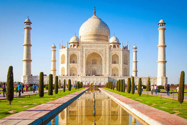 Luxury Tour in India | Taj Mahal | Travel agency | The Travel Planners