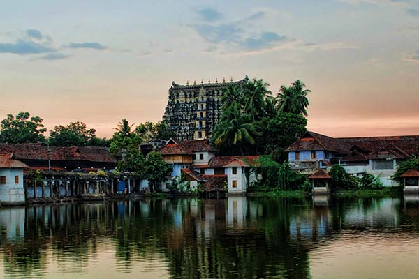 Holidays in Kerala | Trivandrum City Tour | The Travel Planners