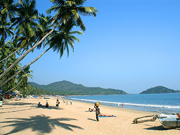 Kovalam Beach | Kerala Luxury Tour Packages | Luxury Hotel Booking Kovalam | The Travel Planners