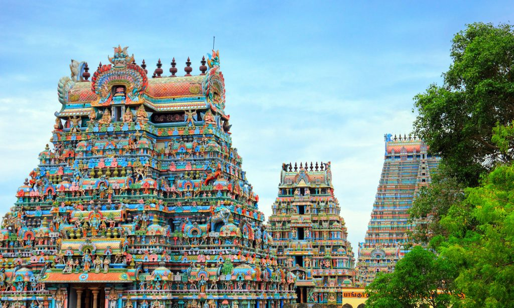 madurai trip, south india tour