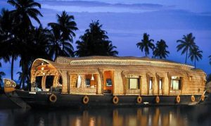 tour packages, houseboat, kerala trip